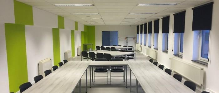 learning room - webinar