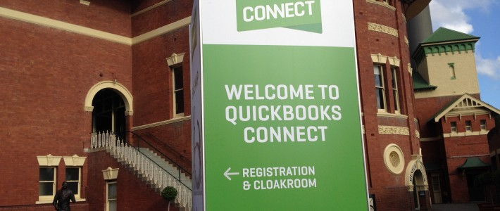 Fehons Grow at QuickBooks Connect 2017
